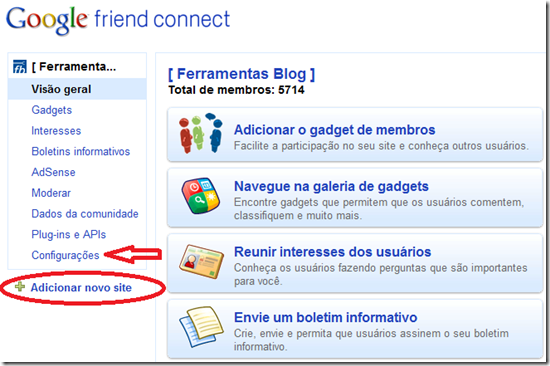 add-blog-site-google-friend-connect