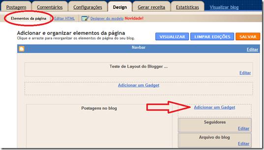 adicionar-gadget-blogger-menu