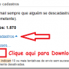 Como usar a lista de emails do seu Feedburner Newsletter e divulgar seu blog