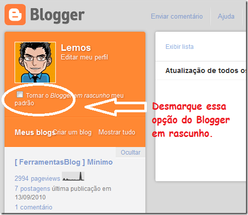 desmarcar-blogger-draft