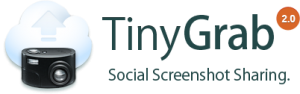 Tinygrab - Social Screenshot Sharing