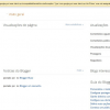 #9 BlogCast – Sobre painel do Blogger e WordPress