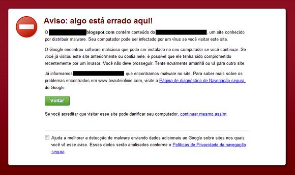 ATAQUE COMBINADO: Google está bloqueando sites e blogues que são contra a agenda globalista!