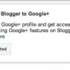 Blogger será integrado ao Google+