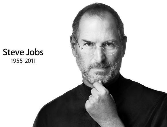 Morre Steve Jobs