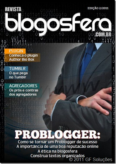 Revista Blogosfera 2