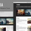 Layouts profissionais para WordPress: Premium WordPress Themes