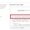 "Novo botão ""Compartilhar"" do Google+ para blogs: Google+ Share button"