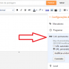 Como modificar e criar Links Permanentes dos Posts no Blogger