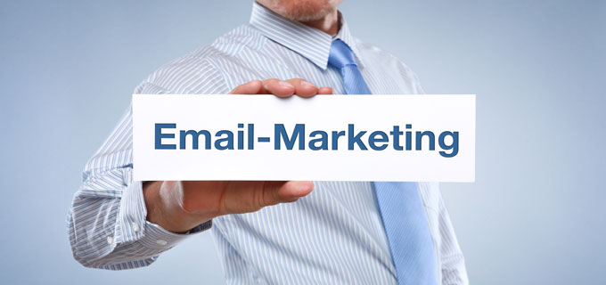Investir em email marketing