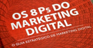 Curso 8ps do Marketing Digital está de volta