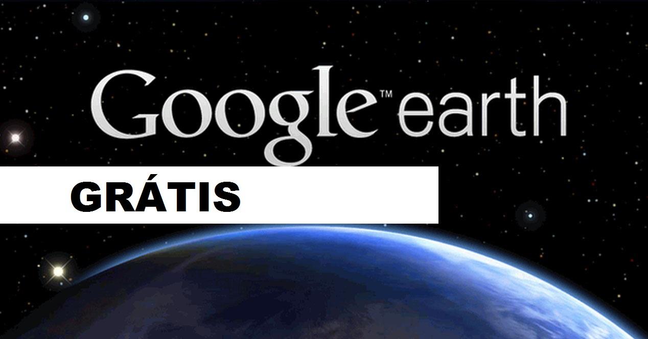 descargar gratis google earth 2019