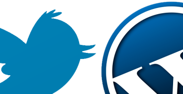 Novo plugin Oficial do Twitter para Blogs no WordPress