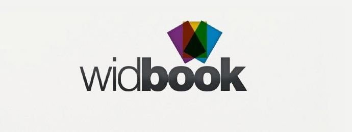 Widbook Rede social para escritores
