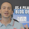 Os 4 pilares do Blog de Elite