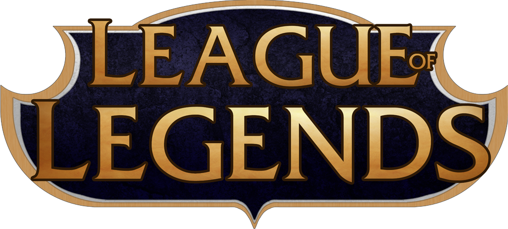 Logo de League of Legends LoL