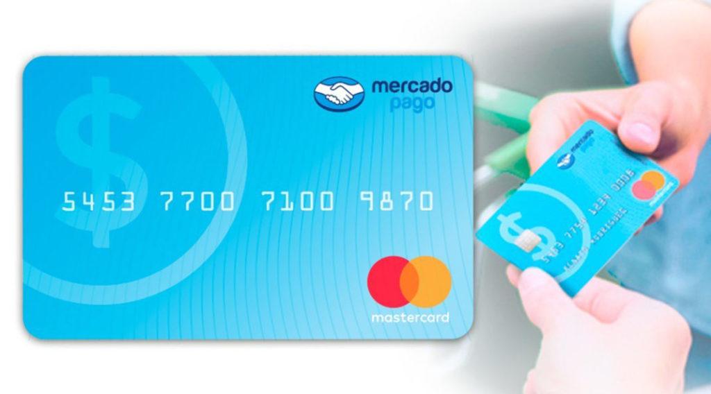 Cartão de Crédito do Mercado Pago