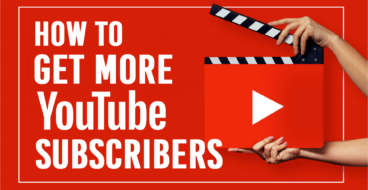 How to Get More YouTube Subscribers in 2020 [Grow Subscribers on Youtube]